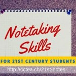 Note Taking Skills for 21st Century Students