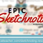 Epic Sketchnoting Resources: How to Get Started Teaching Sketchnoting