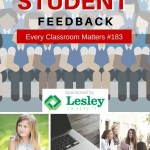 Improving Your Teaching Through Student Feedback