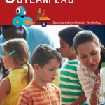 5 steps for a successful STEAM lab