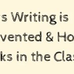 FREE WEBINAR: 9 Ways Writing Has Been Reinvented in the Classroom