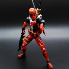 Deadpool-Vorne