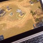Superbook-Anwendung-Spiele