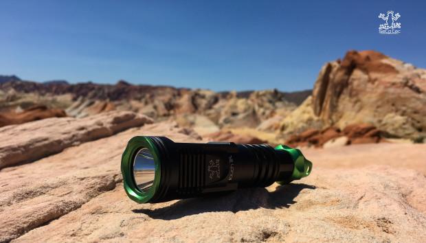 Touch-1K-Taschenlampe-Intro