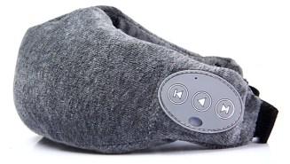Augenklappe-Bluetooth-Seitenansicht