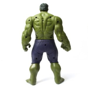 Hulk-Actionfigur-Rueckseite