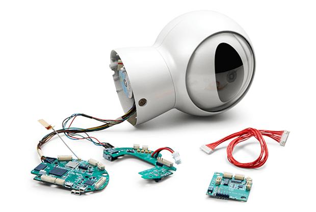 Moorebot-Entwickler-Edition