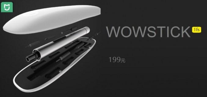Xiaomi-Wowstick-1fs-Schraubenzieher