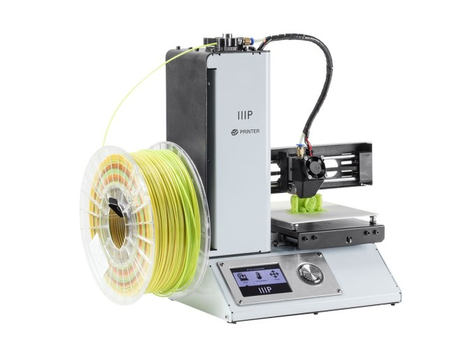 Monoprice-MP-Mini-Select-günstiger-3d-Drucker