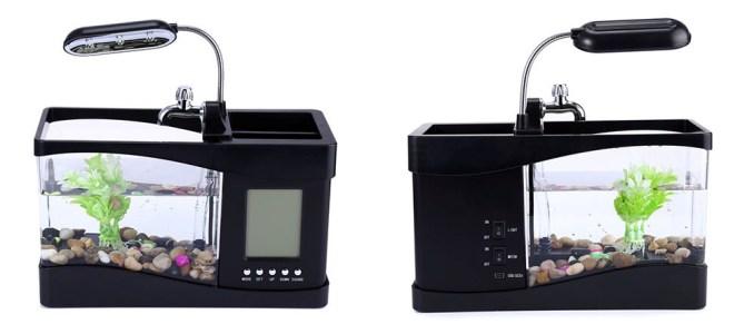usb-aquarium-fish-schreibtisch-tank-alarm-desk-uhr-clock-2