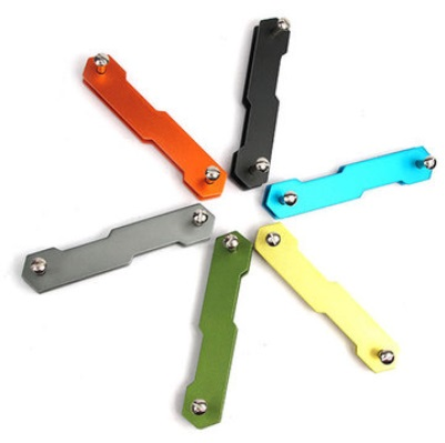 Schlüsselhalter-Taschenmesser-EDC-Schlüsselorganisation-1