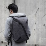 UNO II-Backpack-Rucksack-Urban-Business-USB-2
