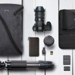 UNO II-Backpack-Rucksack-Urban-Business-USB-Camera