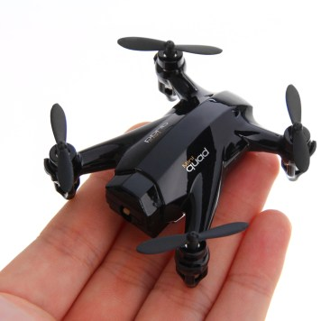 XINLIN-X-164-Mini-Drohne-Quadrocopter-Wohnzimmer