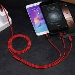 Baseus-3-in-1-USB-Kabel-Micro-Typ-C-Lightning-3