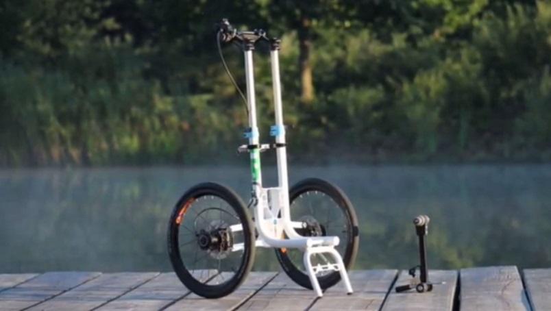 TReGo - das bessere Lasten-Fahrrad