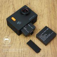 APEMAN - günstige Actionkamera mit 4K Auflösung