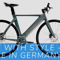 Elbike - günstiges, schickes und leichtes E-Bike aus Deutschland
