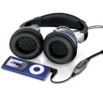iHome iHMP5 Series is both headphones and stereo speakers