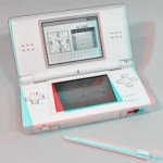 Nintendo updates the DS for glasses-free 3D