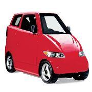 The 120-M.P.H. Electric Car