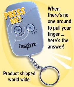 Fart-A-Phone