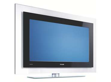Ambient Light TV