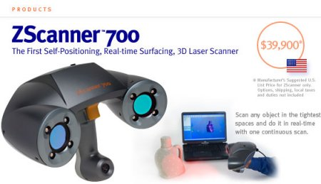 ZScanner