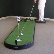 Putting Stroke Improvement System
