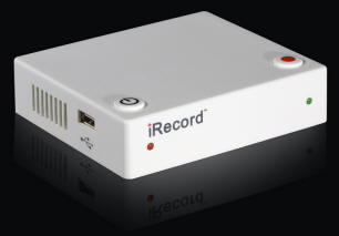 iRecord Unit