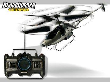 BladeRunner Recon