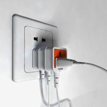 Fire Hazard Plug