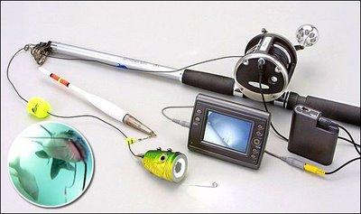 прибамбасы для рыбалки своими руками видео