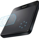 Chargepad wireless charger from Panasonic: Not what you might think