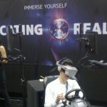 Replicating Reality at the E3 2011: I feel dizzy