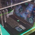 Razer unveils the Blade Gaming Laptop