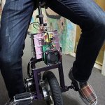 MIT student develops self-balancing unicycle with the Bullet