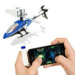 iControl Helicopter