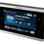 SiriusXM Lynx Portable Radio introduced