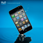 Thanks to HzO, soon all mobile devices could be waterproof