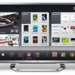 LG Google TV to debut at CES 2012