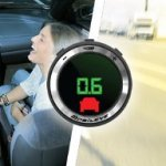 Mobileye driver safety solution
