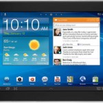 Samsung Galaxy Tab 7.7 arrives on Verizon Wireless