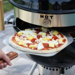 Spring is Here – Time to Make KettlePizza