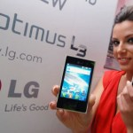 LG Optimus L3 to arrive in Europe this month