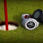 Garmin does golf with new Approach S3 Touchscreen GPS Golf Watch