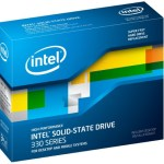 Intel announces Solid State Drive (SSD) 330 Series
