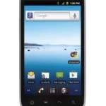 LG Viper 4G LTE arrives at Sprint
