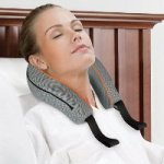 Deep Or Light Pressure Neck Massager