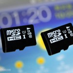 Samsung announces Ultra High Speed–1 microSD memory card